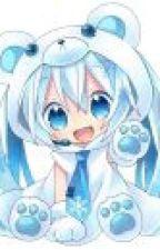 Lạc vào thế giới Anime by romihana05