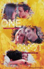 One-Shots [De Soy Luna] by -fxngxrlshxpxr