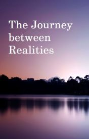 The Journey between Realities by JohnVincentMerin