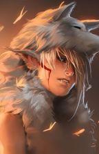 la leyenda de la doncella lobo by KiramhyOkamhy