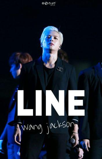 line-jacksonwang