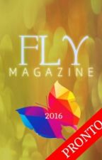 FLY Magazine by Fly_Awards