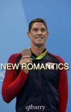 new romantics || c. dwyer by drewirl