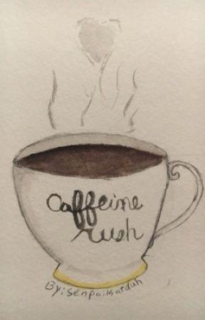 Caffeine rush (BTS Taegi ) by senpaikatduh