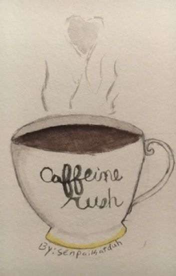 Caffeine rush (BTS Taegi )