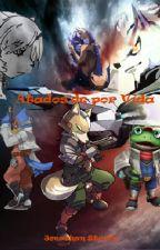 Atados de por Vida - (Fox x Wolf furry , yaoi)  by Steven_XS