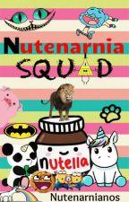 Nutenarnia Squad by Nutenarnianos