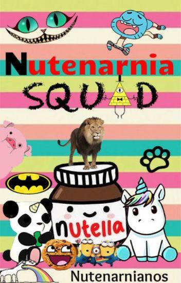 Nutenarnia Squad