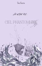 La Hija de Ciel Phantomhive  by Niki-Gi001