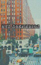 BTS SCENARIOS by wtfrck