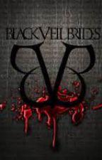 Black Veil Brides Preferences by lisa_pait