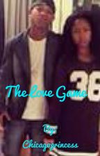 The love game (Re-writing) by Chicagoprincess