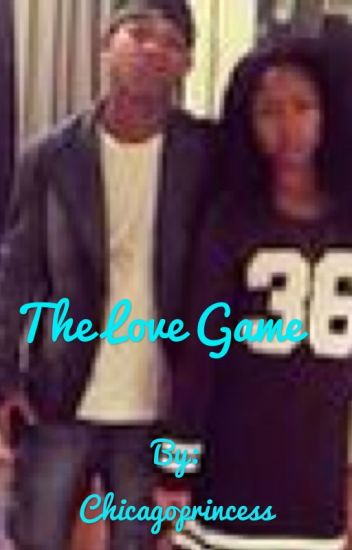 The love game (Re-writing)