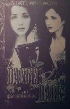 Danger In Dark by IvyLedoux