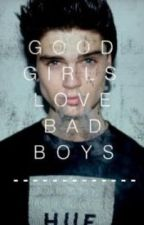 AMAZING BAD BOY WATTPAD STORIES!!! by lovebadboysxx