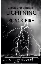 Lightning-Black Fire -- Jason Grace by annabeth-973