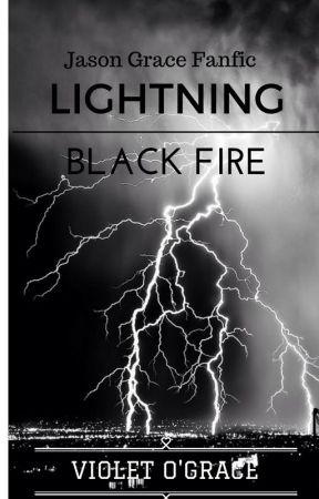 Lightning-Black Fire -- Jason Grace by annabeth-973