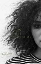 Shy- a Neville Longbottom fanfic by amirahbastida