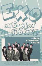 EXO One-Shot Stories~ by dinsanecj11