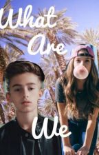 What Are We •Mackenzie Ziegler And Johnny Orlando• by lisaandlenaoffical