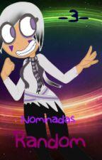 Me nominaron =w=' by sesshome-child