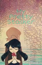 My Pretty Stalker.~ [Felix X Bridgette] by yand-chan