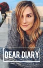 DEAR DIARY... <Luzana> by Ali_Doblas17