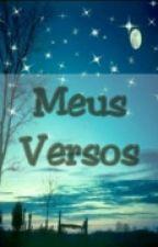 Meus Versos by Vall_Cruz