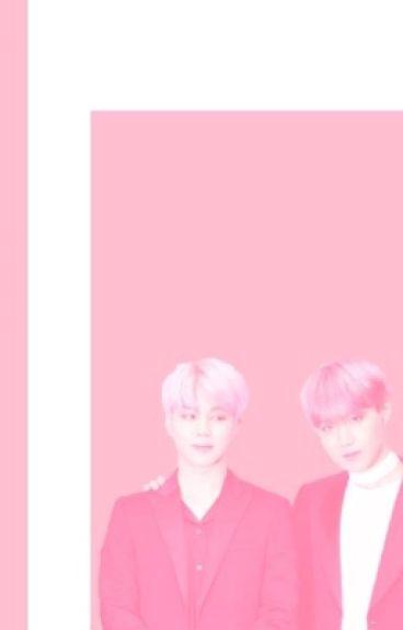 [Shortfic] [BTS] [HopeMin] My Sweetie