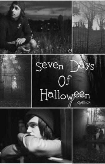 Seven Days Of Halloween (Kellic)