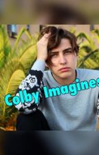 Colby Brock Imagines by koalacolby