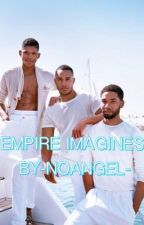 Empire Imagines (OPEN) by -NOANGEL-
