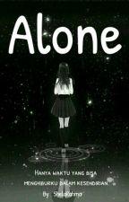 Alone by ShelaRahma
