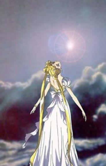 Daughter of Luna by mooniesere