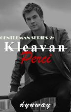 GENTLEMAN SERIES 2: Kleavan Perci by Dyuway