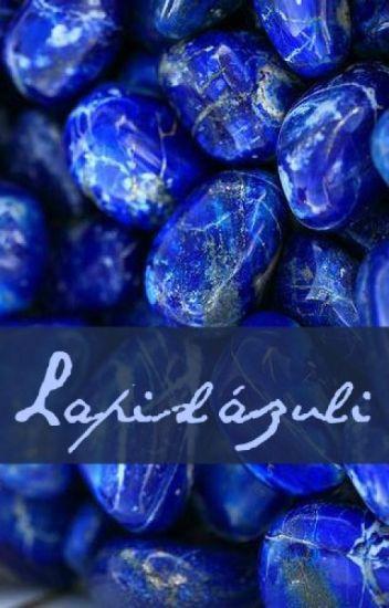Lapislázuli [JiCheol/JiHan]