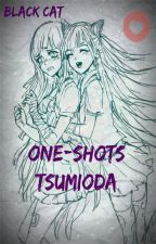 One-Shots TsuMioda by Mika-chin26