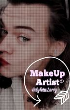 Make Up Artist · L+H by HolyFetuslarry