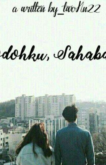 Sahabat Rasa Pacar (Complete)