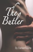 The Butler by DarkerRayne