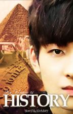 HISTORY [Meanie] by Star17_Arg