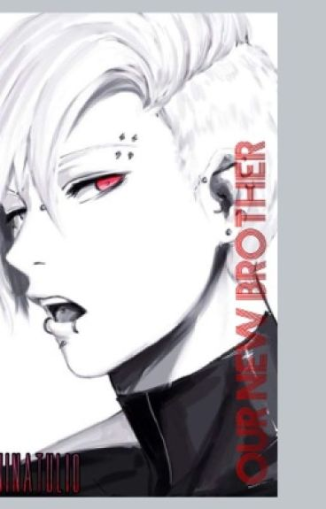 Our new brother || an Yaoi brothers conflict fanfiction