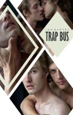 Trap Bus by BerryCuteness