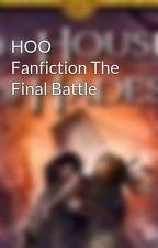 HOO Fanfiction The Final Battle by DYLANFLOWER