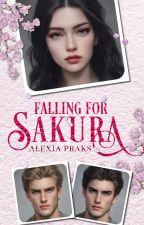 Falling for Sakura: A Seductive Kiss (The Princetons, #1) by AlexiaPraks