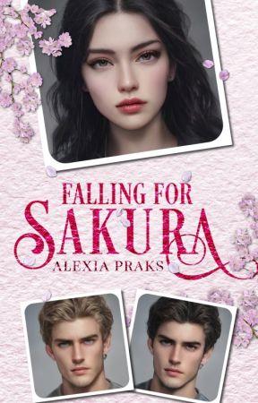 A Secret Kiss (Falling for Sakura Book 1) by AlexiaPraks