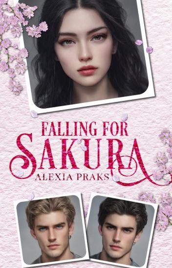 A Secret Kiss (Falling for Sakura Book 1)