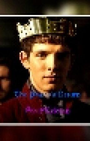 The  Prince's Return (A Prince Merlin AU )  by FRDeian