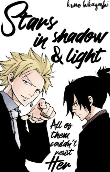 Stars in Shadow and Light『Fairy Tail』