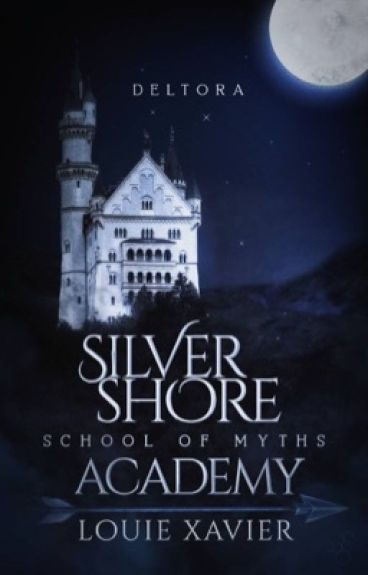 SilverShore Academy: School of Myths (On-hold)